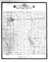 Cairo Township, Fairfax, Renville County 1888